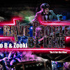 Ido B Zooki - Rave People Be Like