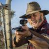 Wolf Creek drives international tourism to outback Australia