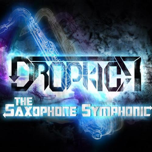 The Saxophone Symphonic EP