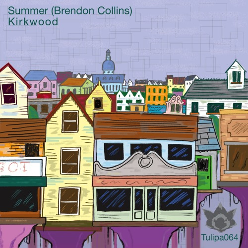Summer (Brendon Collins) - Kirkwood (Original Mix)