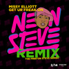 Missy Elliott - Get Ur Freak On (Neon Steve Remix)