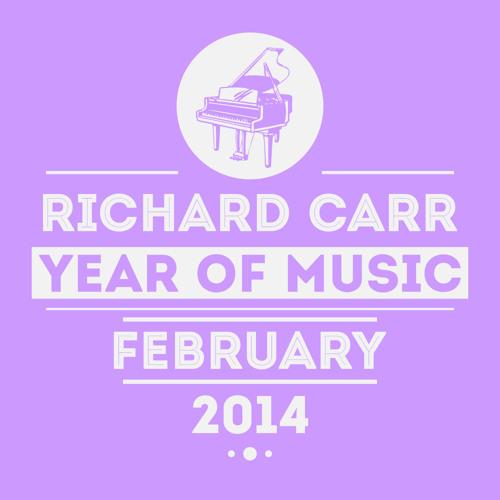 Year of Music: February 17, 2014