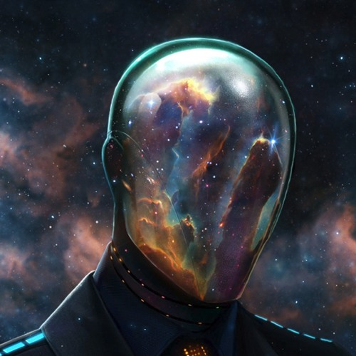 Peter Mien // Singularity