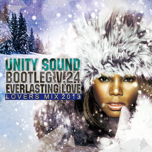 Unity Sound - Bootleg V24 - Everlasting Love Winter Lovers Dec 2012