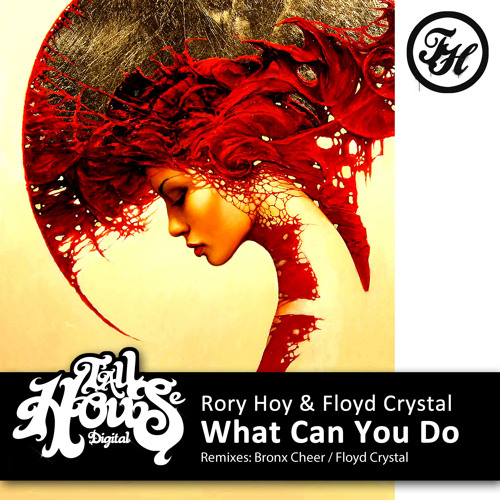 What Can You Do (Rory Hoy & Floyd Crystal) PREVIEW (OUT NOW!!!)