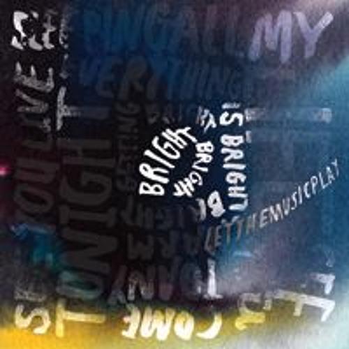 letthemusicplay Feat. Faris Badwan - Bright (Psychemagik Remix)