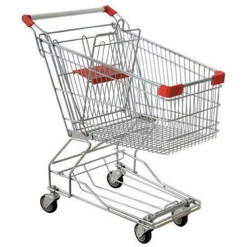 Shop at Supermarket MOGOO