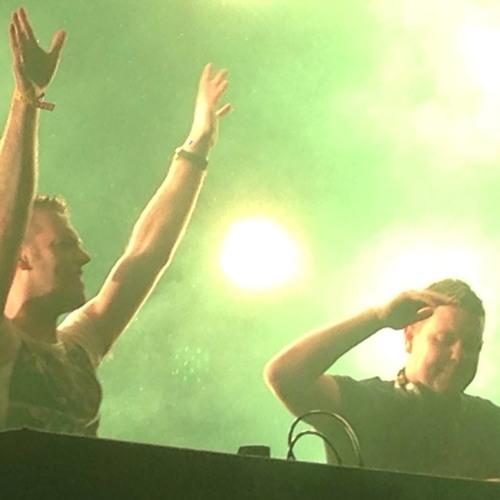 Allen & Envy Live @ A State Of Trance 650 (Jaarbeurs,Utrecht)