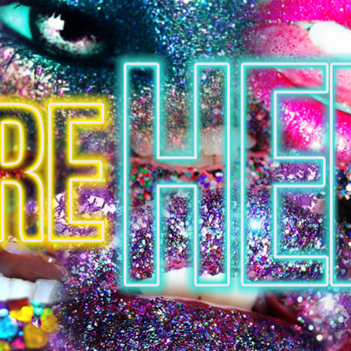 ELECTRIC CITY*:::. FEEL* YOUR BODY*.::: *Get Up + DAnce*:::. NA+ALIE* G0D⚡TAR*