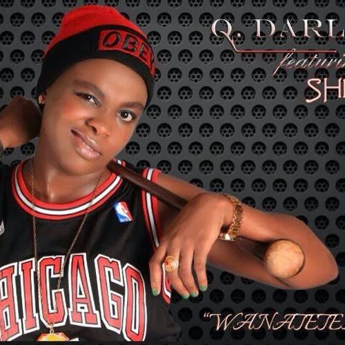 queen darleen ft shilole wanatetemeka mp3