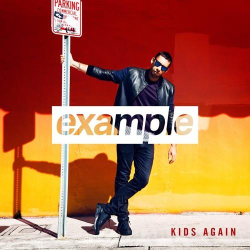 Example - Kids Again (Original) (Preview)