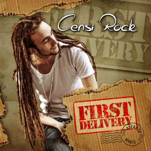 Censi Rock - First Delivery | Album Megamix [Area 026 Music 2014]