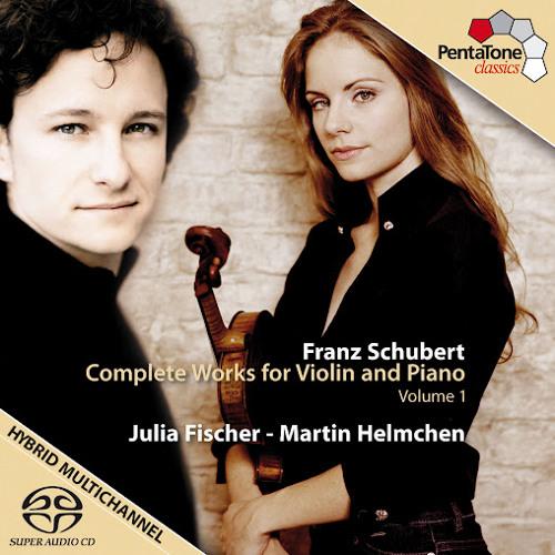Sonata (Sonatina) for Violin and Piano in D major, D. 384 Op. 137, No. 1 (allegro molto)