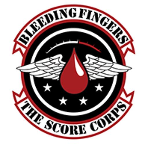 Bleeding Fingers Contest - Destiny's Door