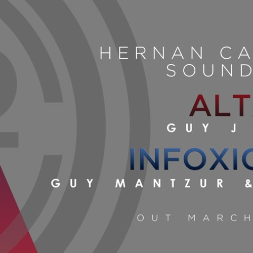 Hernan Cattaneo & Soundexile - Altir (Guy J mix)