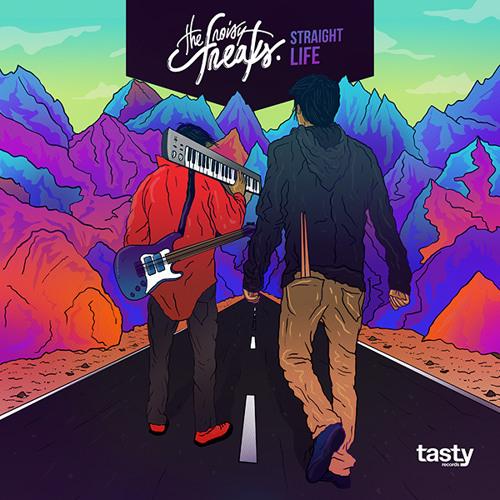 The Noisy Freaks - Bring it Back (feat. None Like Joshua)
