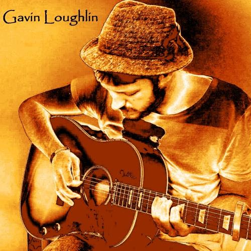Gavin Loughlin - Distortion
