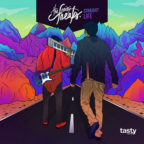 The Noisy Freaks - Freaks Orchestra (Original Mix)