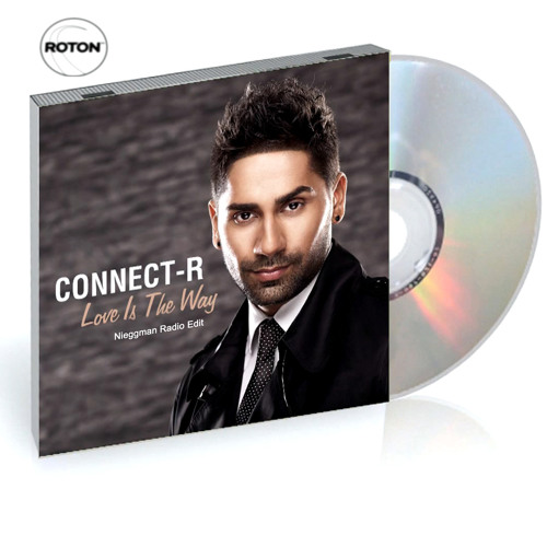 Connect - R - Love This Way - NieGGMAN - Remix- Extended