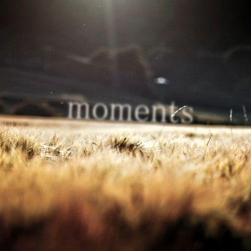 WINTHER & Project 46 - Moments (POD-RIP)