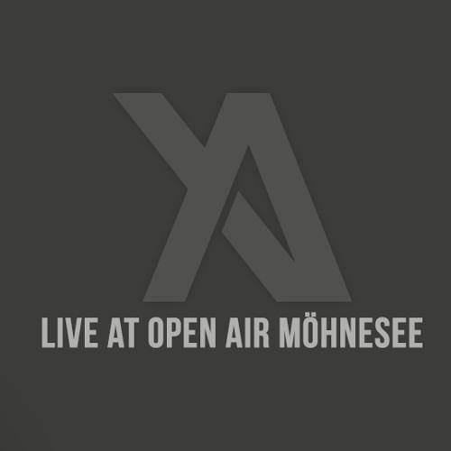 "Open Air ""Möhnesee"" Live Mix"