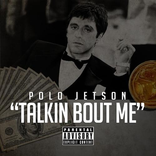 Talkin Bout Me (produced by Joe Peeples Shawdy)