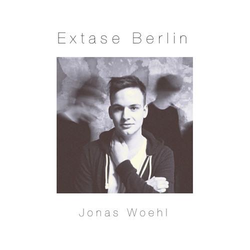 Extase Berlin #70 w/ Jonas Woehl