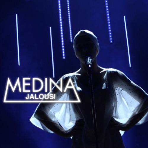 Medina - Jalousi (Seymour Jenkins Bootleg)