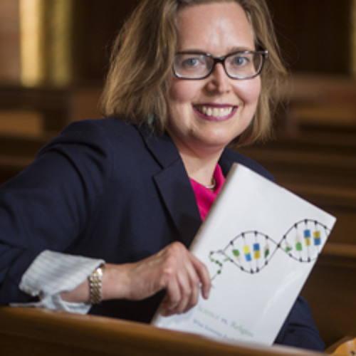 Elaine Howard Ecklund on BBC World Service discussing science and religion