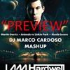 Martin Garrix ft. Linkin Park - Numb Encore vs Animals - Hardwell Remix & Mashup Dj Marco Cardoso