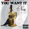IDENTITY feat. NIA - YOU WANT IT