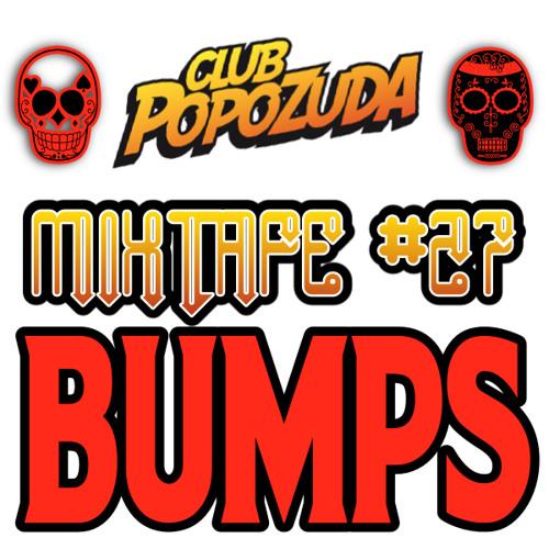Club Popozuda Mixtape #27 (Bumps)