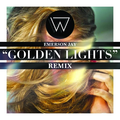 Emerson Jay - Golden Lights (Wize Remix) [Free Download]