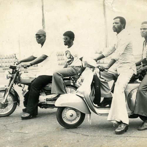 Mede Ma Gnin Messe (Goma Gringa edit) - Orchestre Poly-Rythmo de Cotonou | GGLP-002