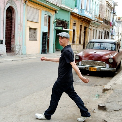 Sounds of Cuba Podcast