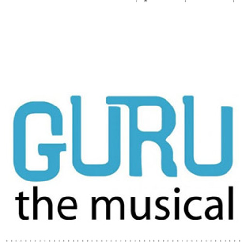 GURU The Musical - Jim Camacho