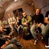 Multikulti Orchestra play Led Zeppelin feat. Francesco Bearzatti