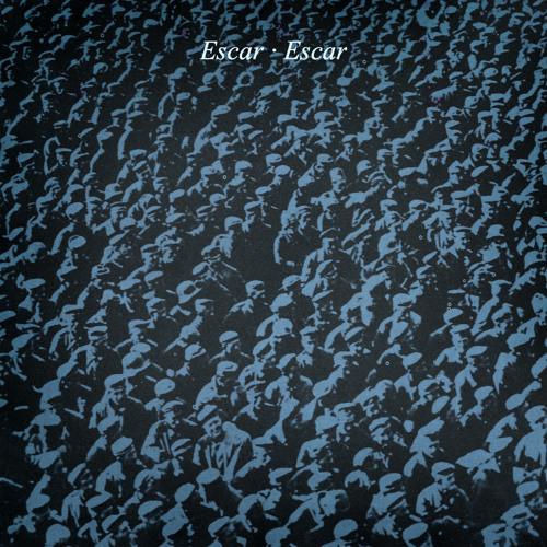 Escar - Escar EP Preview (Available March 3rd)