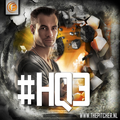 The Pitcher - Hardstyle Quantum #HQ3