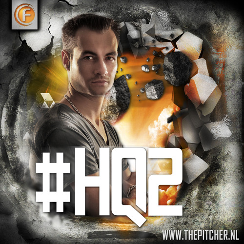 The Pitcher - Hardstyle Quantum - #HQ2