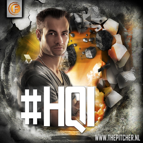 The Pitcher - Hardstyle Quantum - #HQ1