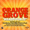 Orange Grove - Ready For It (Lumberjack Remix) [Yellow Recordings]