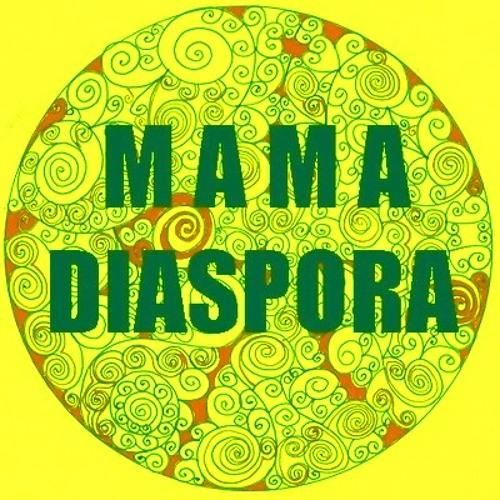 Mama Diaspora - Dub in Karpaty (Bigote Remix)-eastern nu cumbia dub denbow graveton