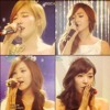 SNSD (Taeyeon, Tiffany, Seohyun, Jessica) - Magic Castle cover by me