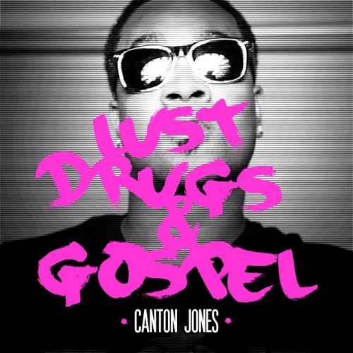 Canton Jones - Your City feat. Bizzle