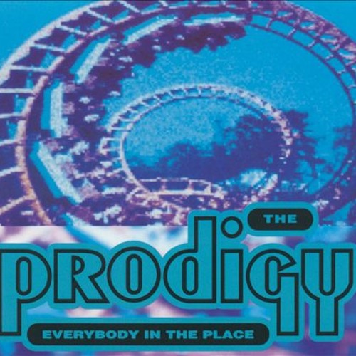 The Prodigy,Everybody In The Place (Damage Inc. 2K14 Re-Edit)