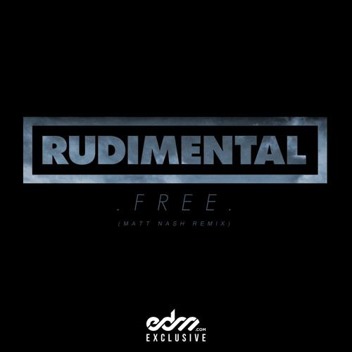 Free by Rudimental ft. Emeli Sandé (Matt Nash Remix) - EDM.com Premiere
