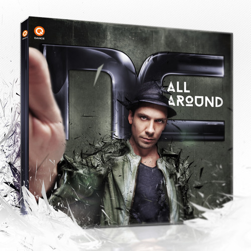 Noisecontrollers - All Around (Preview Mix Two)