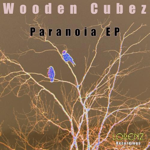LOR022 : Wooden Cubez - Draco (Original Mix)