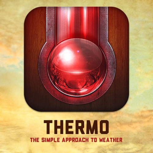 Sound design for Thermo